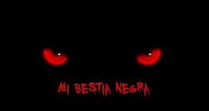 Mi bestia negra