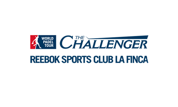 Challenger Reebok Sports Club La Finca trofeo Revitacell