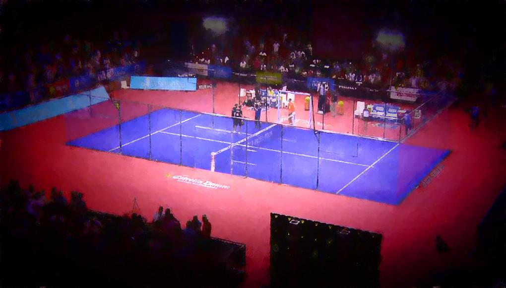 Hp Xcam Sevilla Open
