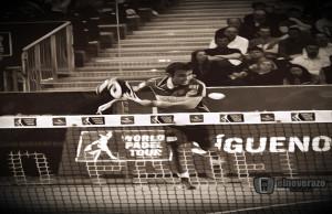 Estrella Damm Zaragoza Open