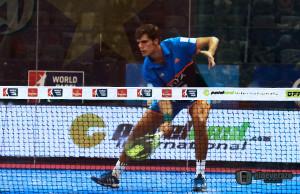 cuartos del A Coruña Open