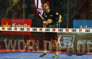 Directo de las semifinales masculinas del Abanca Ciudad de A Coruña Open
