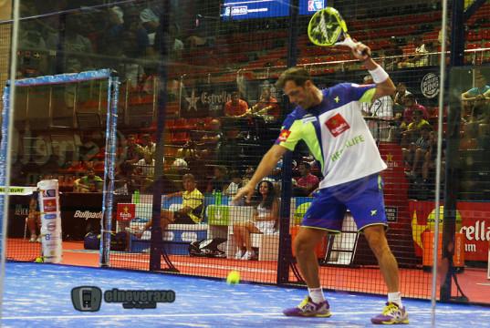 Directo de los cuartos de final masculinos del Abanca Ciudad de A Coruña Open