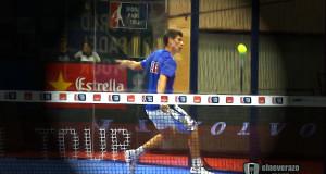 En juego la fase previa del Abanca Ciudad de A Coruña Open 2016