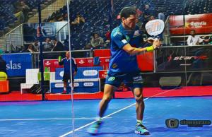 Directo de las semifinales del Mendoza Open