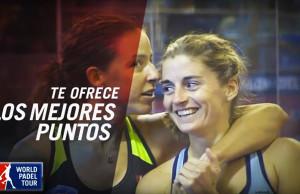 Los 3 mejores puntos femeninos del Keler Euskadi Open 2016