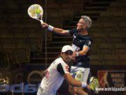 Juani Mieres y Miguel Lamperti volverán a formar pareja a partir del Valencia Open