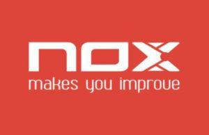 Nox pádel