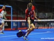 Foto de World Padel Tour - ¡No descuides la defensa en el pádel!
