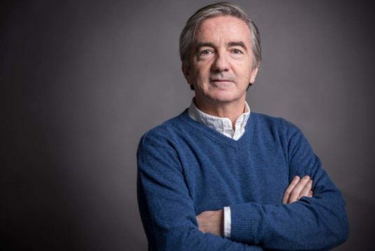 Jorge Gómez de la Vega, director general de StarVie