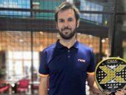 El Team NOX se hace fuerte en Francia con el fichaje de Benjamin Tison