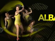 Alba Galán ficha por VIBOR-A