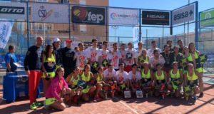 El CP Damm se proclama campeón del XXXV Campeonato de España por Equipos de Primera Categoría