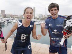 La previa da paso al cuadro final del Estrella Damm Alicante Open 2019