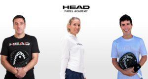 Head Padel Academy