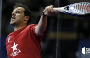 Puntazos de World Padel Tour