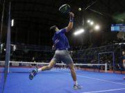 Sanyo y Maxi se proclaman campeones dl Logroño Open