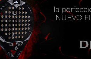 Siux lanza la Diablo Black, que incorpora el nuevo carbono FlexiTex