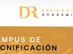 El Grupo Padel Nuestro realizará este verano el Campus de Tecnificación de menores de la mano de David Ruiz