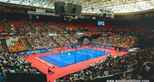 Arranca el Estrella Damm Valencia Open 2019