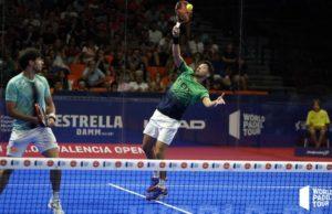 Definidas las semifinales del Valencia Open 2019