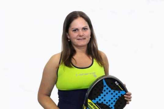 Ann Roslund, primera jugadora sueca en incorporarse a las filas StarVie
