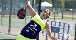 Comienza el cuadro final femenino del Estrella Damm Valencia Open 2019
