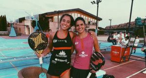 Delfina Brea y Bea González formarán nueva pareja en el circuito World Padel Tour