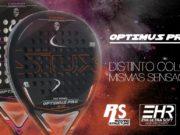 Siux ha renovado uno de sus mejores modelos en dos colores, la Siux Optimus 3.0
