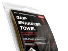 Analizamos la toallita potenciadora de agarre para pádel Nox by Gorilla