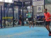 Arranca el cuadro final del San Javier Challenger 2019