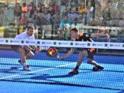 Suerte dispar para los favoritos en su debut en el San Javier Challenger 2019