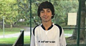 StarVie vuelve a apostar por el pádel internacional con la incorporación de António Carvalhinha