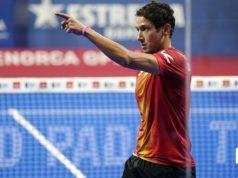 Uri Botello y Javi Ruiz jugarán su primera final en el Estrella Damm Menorca Open 2019