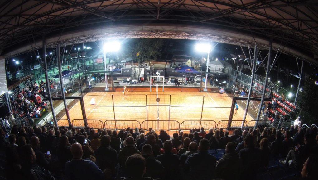 España tendrá representación en las finales del European Padel Championship de Roma