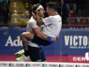 Allemandi y Silingo tumban a los nº1 en los cuartos de final del Cervezas Victoria Córdoba Open