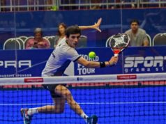 octavos de final Sao Paulo Open