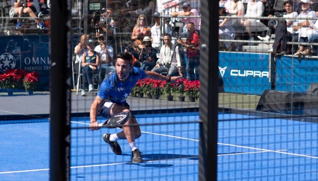 10 puntazos del México Open
