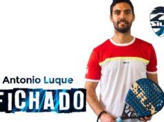 Siux ficha a Antonio Luque, el número 1 de Portugal