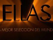 ELLAS, la mejor selección del mundo