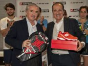 Lotto Sport Italia se convierte en patrocinador técnico de StarVie