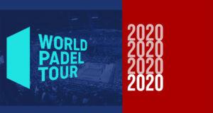 Las novedades más sorprendentes del World Padel Tour 2020