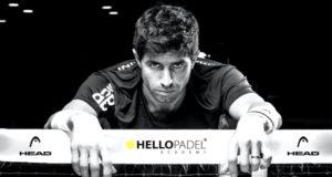 HEAD, patrocinador oficial de HELLO PADEL Academy, la primera academia de pádel online en inglés
