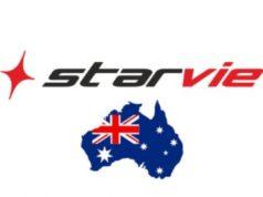StarVie desembarca en Australia