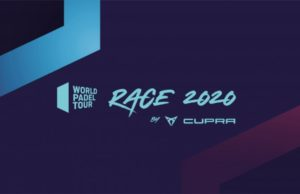 World Padel Tour 2020 Race