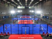 Arranca el Vuelve A Madrid Open con la disputa de la fase pre previa