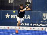 En marcha la fase previa del Vuelve a Madrid Open