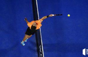 Emoción hasta el final en los cuartos de final masculinos del Estrella Damm Open