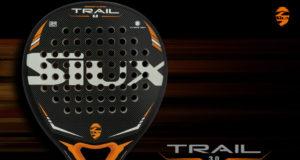 Siux presenta la nueva Trail 3.0, precisión máxima