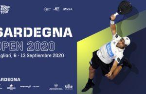 Sardegna Open, la primera prueba de World Padel Tour en Italia